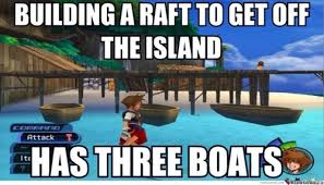 Kingdom Hearts Memes - shamelessly stolen kingdom hearts memes album on imgur
