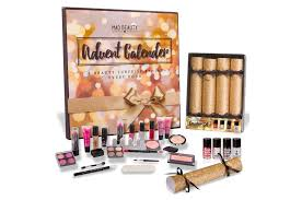 makeup advent calendar every single beauty advent calendar for christmas 2017 thou