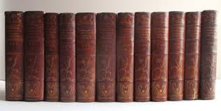 leather bound photo book antique book set leather bound limited edition works of keats