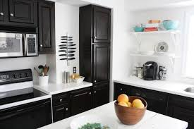 diy espresso kitchen cabinets benefits of gel stain and how to apply it diy network