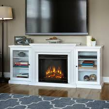 20 ways to contemporary electric fireplace