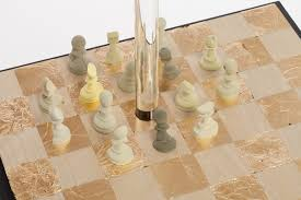the imagery of chess saint louis artists world chess hall of fame