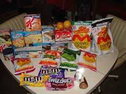 food care packages top 10 college care package ideas the and party guide