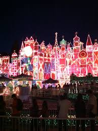 photo report december 1st 2011 more holiday fun at disneyland