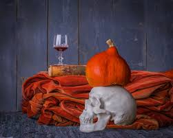 attention wine lovers u2013 a haunted winery is popping up in niagara