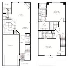 garage floor plans with apartments above best garage apartment floor plan pictures liltigertoo