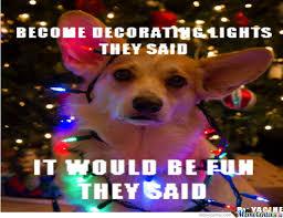 Christmas Dog Meme - christmas dog by chbc meme center