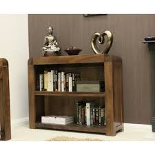 small low bookshelf buy online contemporary dark wood