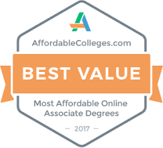 Affordable by 50 Most Affordable Online Associate Degrees Affordablecolleges Com