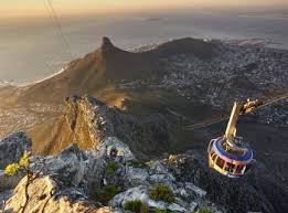 Table Top Mountain by Shops U2013 Table Mountain Aerial Cableway Official Website