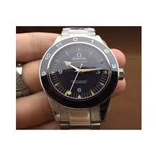 stainless steel bracelet omega watches images Replica omega seamaster 300 spectre limited edition stainless jpg