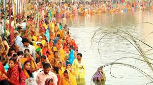 chhath puja 2017 how is the festival celebrated the indian express
