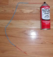 p1100 mass air flow maf sensor circuit intermittent ford