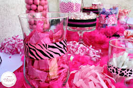 baby shower candy table for diy baby shower candy buffet project nursery