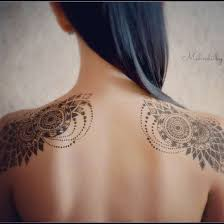 115 inventive wings tattoos and designs for