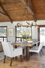 mountain home interior design anything but rustic a modern mountain home in jackson grace