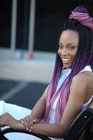 277 best box braids hairstyles images on pinterest protective