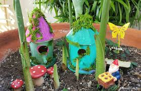 Garden Crafts For Kids - 25 summer crafts for kids socal field trips