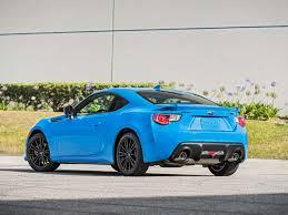 Is The Subaru Brz Awd Critics U0027 Notebook 2016 Subaru Brz The Drive