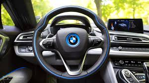 Bmw I8 2016 Interior - how to bmw i8 the hd wallpaper guide autoevolution