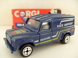 matchbox land rover defender 110 corgi land rover defender 110 no4 duckhams race support 1 u2026 flickr