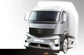 mercedes commercial trucks mercedes reviews specs prices top speed
