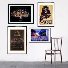 Star Wars Office Decor by Online Get Cheap Star Wars Art Aliexpress Com Alibaba Group