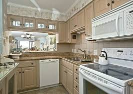 Updated Kitchens Updated Kitchens Picture Of Anchorage I U0026 Ii Myrtle Beach