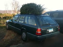 vwvortex com show me cars with christmas trees on top