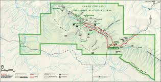 Mesa Verde Map World Heritage Sites In The United States