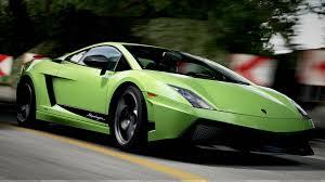 Lamborghini Murcielago Lime Green - green lamborghini gallardo