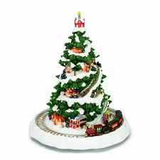 amazon com mr christmas winter wonderland christmas eve