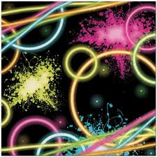 blacklight party supplies glow party supplies