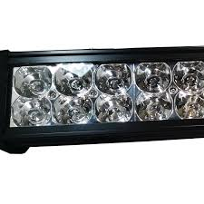 Brightest Led Light Bar by 54watt High Power Off Road Led Light Bar Orl 02 Torchstar