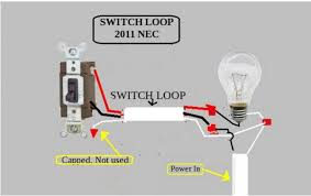 wiring diagram wiring diagram for light switch and outlet light