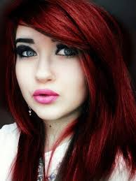 dark red hair color ideas images hair coloring ideas