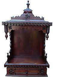 pooja mandapam designs buy shilpi handcrafted wooden home temple wooden temple pooja