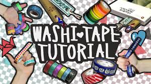 things to do with washi tape 6 things to do with washi tape yona schuh postcards from japan