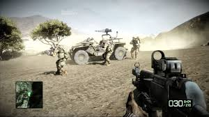 Battlefield Bad Company 2 Battlefield Bad Company 2 Ps3 Review Any Game