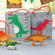 meri meri rabbit meri meri dinosaur paper party bags dino party supplies party ark