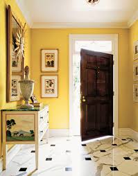 Yellow Home Decor zhis