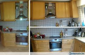 cuisines meubles cuisines meubles d occasion 650 00 a vendre 2ememain be
