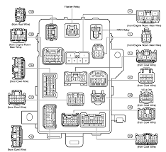 2011 lincoln navigator fuse box diagram 2010 lincoln navigator