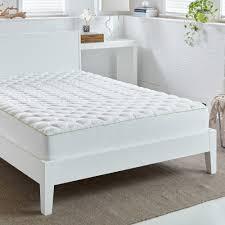 hyper cotton performance mattress pad