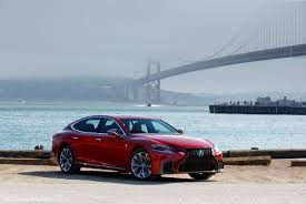 lexus ls hybrid 2018 price new 2018 lexus ls looking to undercut competitors on price