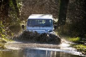 land rover track we go off the beaten track used cars ni blog