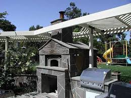 Backyard Pizza Ovens Custom Pizza Ovens Paradise Outdoor Kitchens U2022 Outdoor Grills