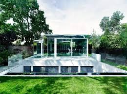 grand designs clapham u0027s u0027exquisitely crafted u0027 concrete and mirror