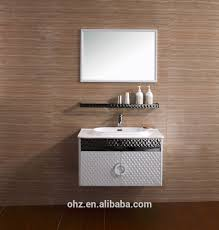 36 24 inch stainless steel bathroom cabinet free standing storage