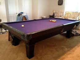 Pool Tables For Sale Used New Page 0